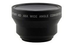 CONVERTISSEUR G/A POUR JVC HM100 46mm