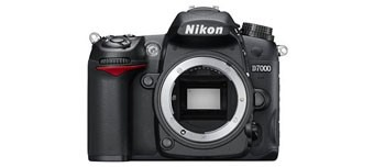 Nikon D700 - Appareil Photo Nu