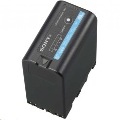 Sony BPU-60 - Batterie
