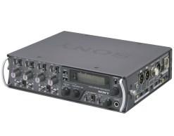 Sony DMXP01 - Enregistreur Audio