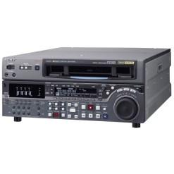 RECORDER DIGITAL BETACAM SONY DVW-M2000P