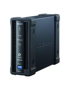 ENREGISTREUR XDCAM MOBILE SD/HD EN USB