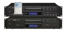 Tascam CD-200iL - Lecteur