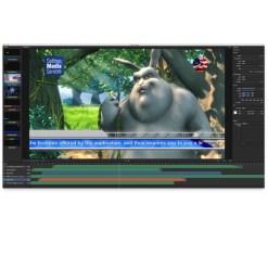 Softron OnTheAir CG - logiciel générateur de caractères