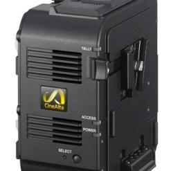 ENREGISTREUR SONY RAW 4K POUR F5 F55 ET FS700