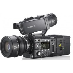 CAMESCOPE SONY PMW-F5