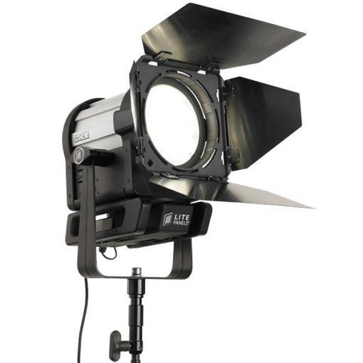 PROJECTEUR LED TUNGSTEN LITEPANELS INCA 4