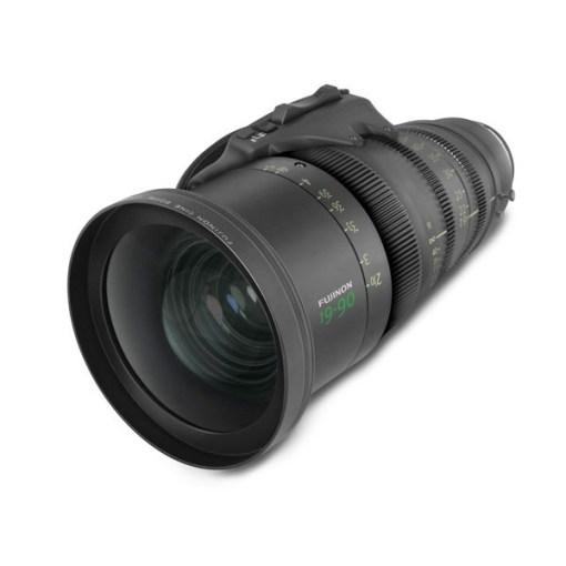 Fujinon 19-90mm T2.9 Monture PL ZK4.7X19 - Objectif Zoom