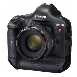APPAREIL PHOTO 4K CANON EOS-1D C