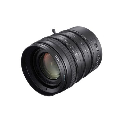 Sony Motorisé 18mm X140 pour F3 F5 ET F55 - Objectif Zoom