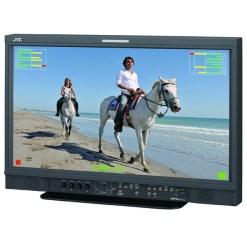 MONITEUR 20'' JVC LCD HD