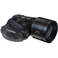 Fujinon 85-300mm T2.9 (T4) Monture PL ZK3.5X85 - Objectif Zoom