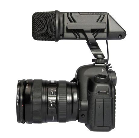 MICRO RODE STEREO VIDEO MIC