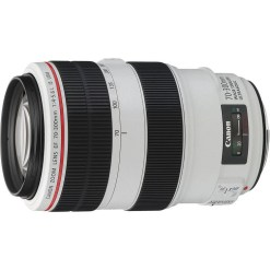 OPTIQUE EF 70-300 MM F4-5.6L IS USM