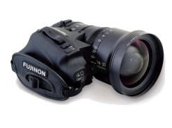 Fujinon 14-35mm T2.9 Monture PL ZK2.5x14 - Objectif Zoom Cinéma