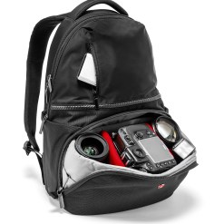 SAC A DOS MANFROTTO ACTIVE BACKPACK II MB MA-BP-A2
