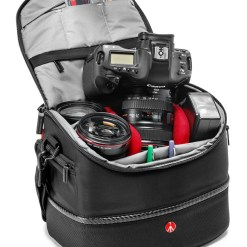 SAC MANFROTTO ADVANCED SHOULDER MB MA-SB-7