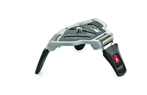 Manfrotto MP3-D02 - Pied de Poche