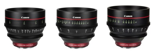 Canon Prime Cine Lens CN-E 50mm T1.3 Monture EF - Objectif Prime Cinéma