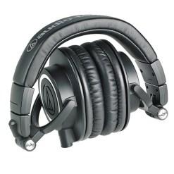 CASQUE AUDIO TECHNICA ATH-M50X