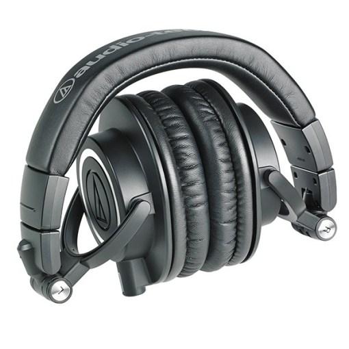 Audio-Technica ATH-M50X - Casque