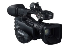 PACK CAMESCOPE CANON XF205