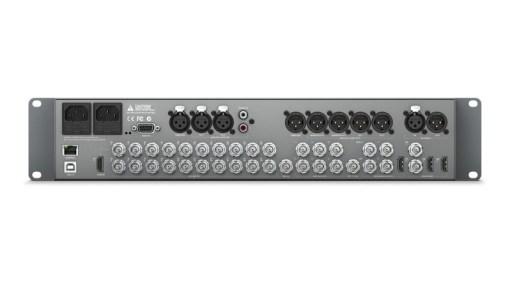 MELANGEUR BLACKMAGIC ATEM 2 M/E PRODUCTION STUDIO 4K