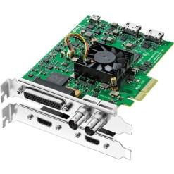 Blackmagic Design DeckLink Studio 4K - Carte PCIe