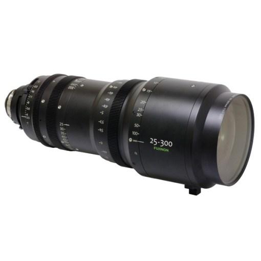 Fujinon ZK 12-25mm T3.5 Monture PL - Objectif Zoom