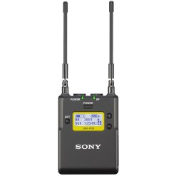 KIT AUDIO HF SONY UWP-D11
