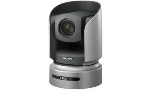 Sony BRC H700P + HFBK-HD1 - Kit Caméra Tourelle