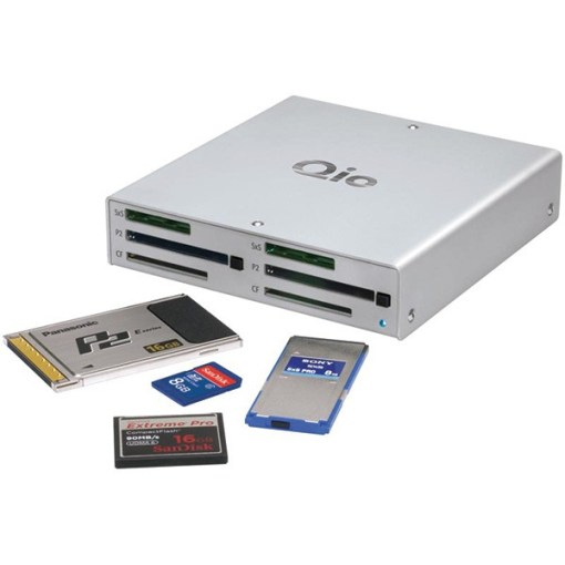 LECTEUR DE CARTE SXS SONNET QIO PCIE WINDOWS