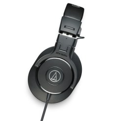 CASQUE AUDIO TECHNICA ATH-M30X