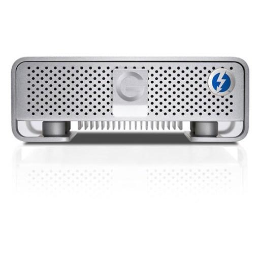 G-Technology 3 To G-Drive Thunderbolt USB 3.0 - Disque Dur Externe