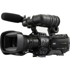 JVC GY-HM890 - Caméra d'épaule
