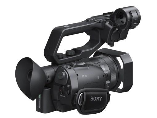 CAMESCOPE SONY PXW-X70 4K