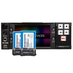 KIT SOUND DEVICES PIX 250I