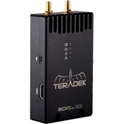 TRANSMETTEUR HF TERADEK BOLT 2000 HDMI