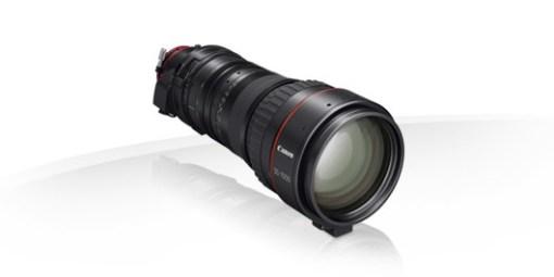 Canon CN20x50 IAS H E1/P1 - Objectif Zoom