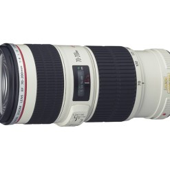 OPTIQUE CANON EF 70-200 MM F4 IS USM