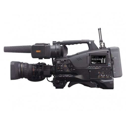 Sony PXW-X500 XDCAM - Caméra d'épaule