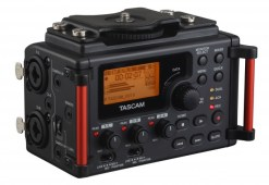 ENREGISTREUR TASCAM DR-60 MARK II