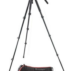 TREPIED MANFROTTO 504HD