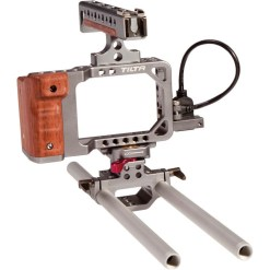 CAGE TILTA POUR CINEMA CAMERA POCKET