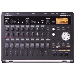 Tascam DP-03 - Enregistreur Audio