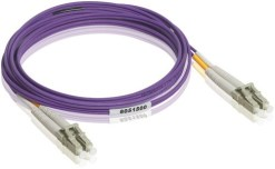 CORDON FIBRE OPTIQUE 20M