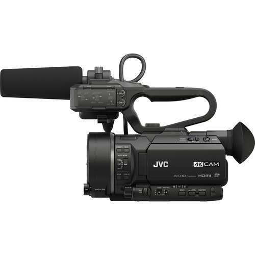 CAMESCOPE JVC GY-LS300