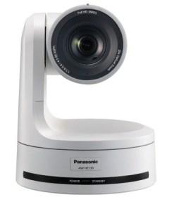 Panasonic AW-HE 130WE Blanche - Caméra Tourelle