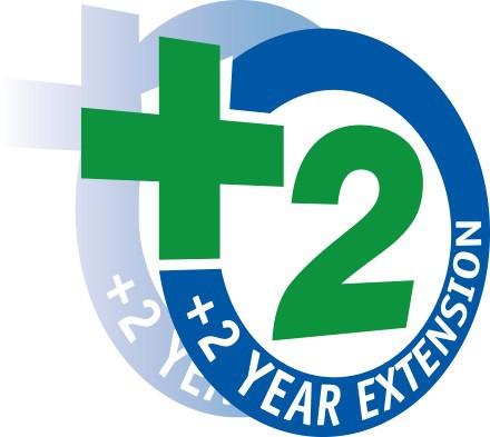 Extension de garantie 2 ans (5 ans au total) POUR AW-HE130