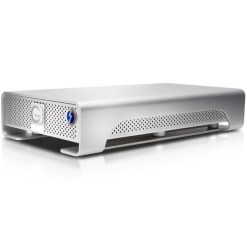 G-Technology 6 To G-Drive Thunderbolt & USB 3.0 - Disque Dur Externe